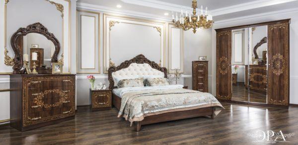 Спальня Патрисия