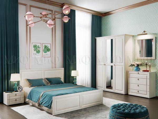 Спальня Престиж-1 (Миф)