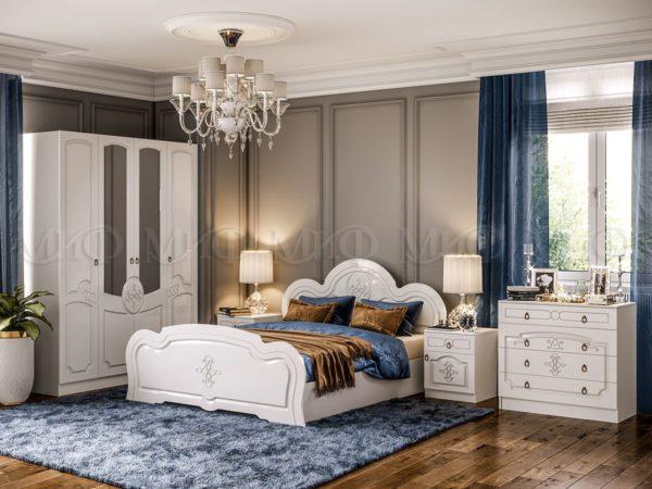 Спальня Каролина (Миф)