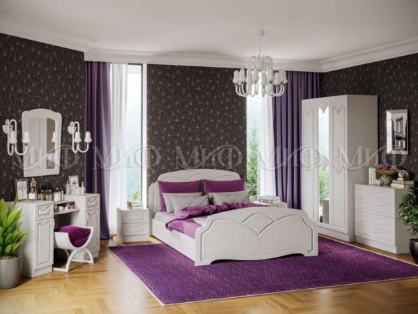 Спальня Натали-1 (Миф)