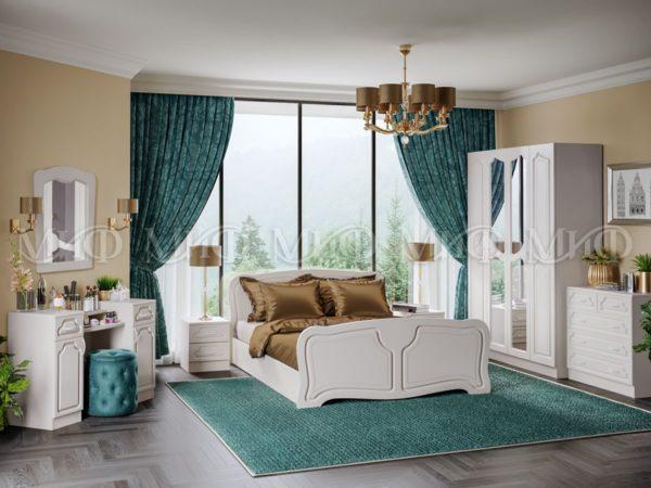Спальня Натали (Миф)